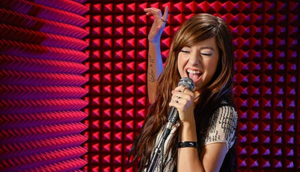 Image for Did Jersey's Christina Grimmie Make Top 12 on The Voice? (Spoiler!)