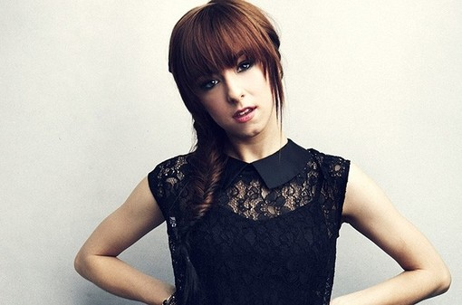 Image for CHRISTINA GRIMMIE HAS EXCITING ANNOUNCEMENT FOR HER FANS!
