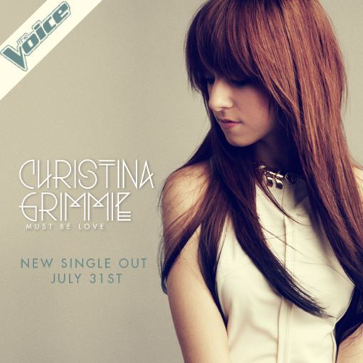 Image for CHRISTINA SIGNED TO ISLAND RECORDS + ANNOUNCES NEW SINGLE