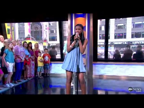 Good Morning America June 2012