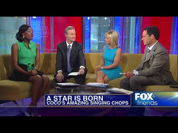 Fox & Friends June 2012