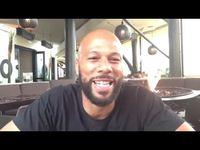 HAPPY BIRTHDAY COMMON!
