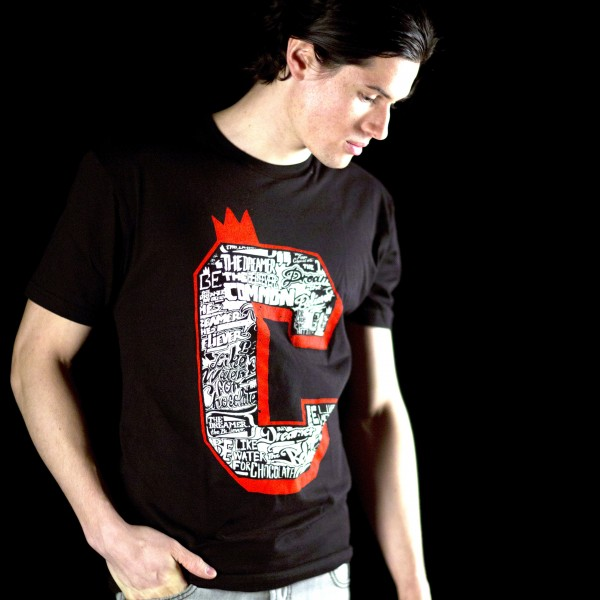 'Crown' T-Shirt image