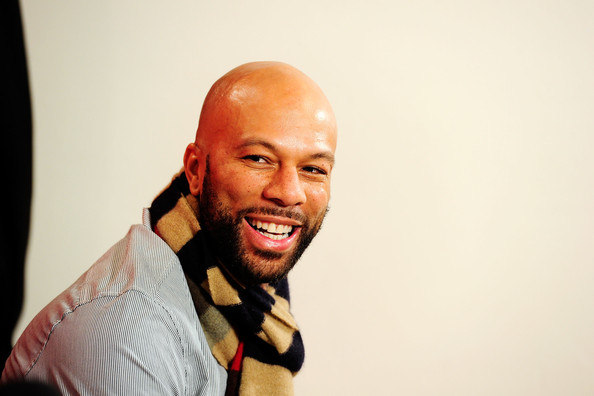 Common Wants To Work With Kanye West On New Music, Says 2 Chainz Gives Him Inspiration