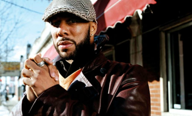 Common to Work With Kanye West & No I.D on 10th Album