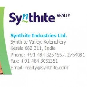 Synthite Realty avatar