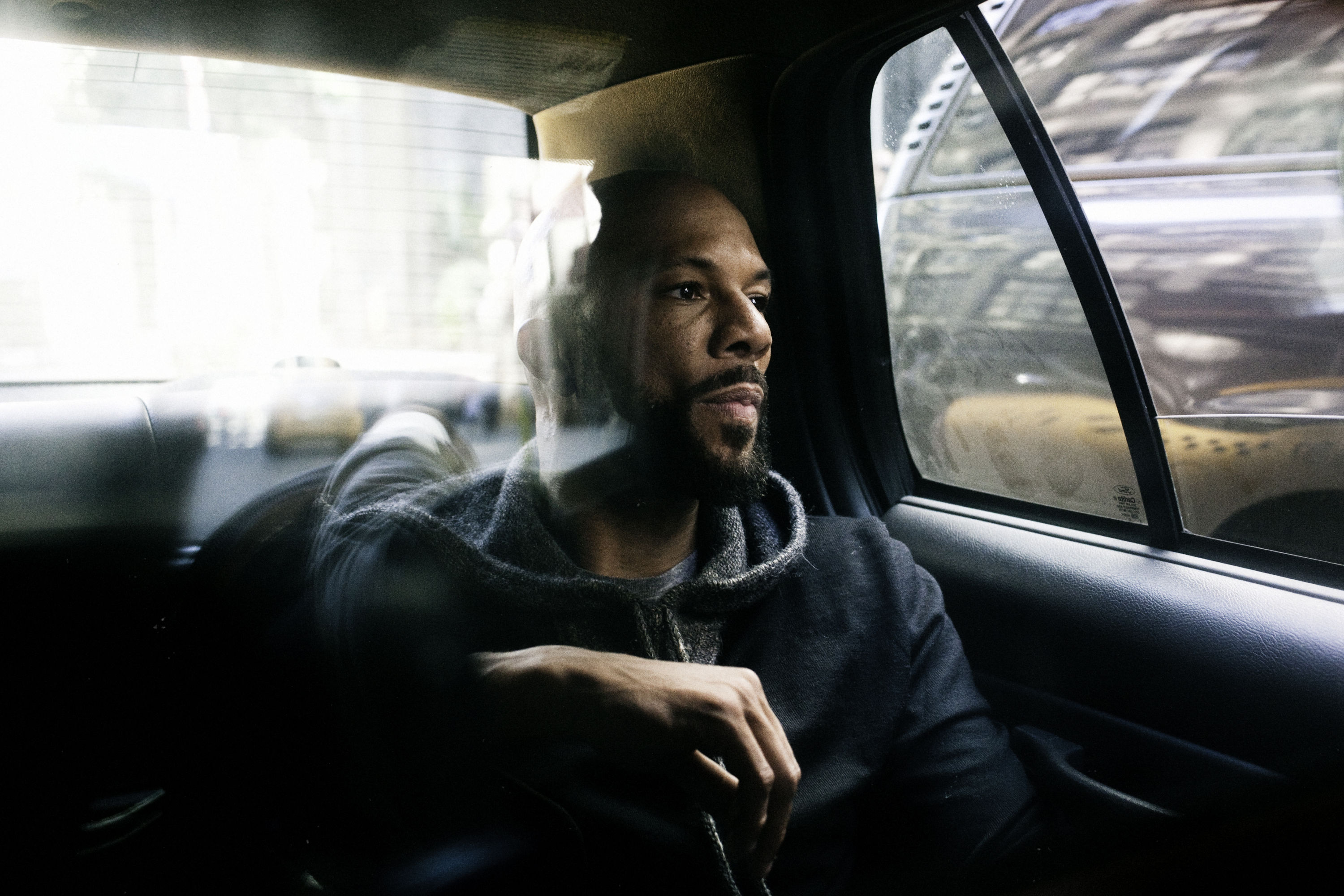 Common balances two passions  hip-hop and acting