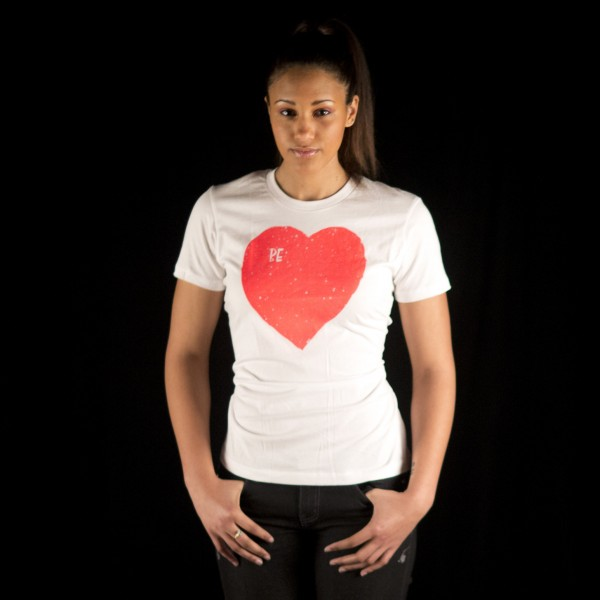 'Be' T-Shirt (Women) image