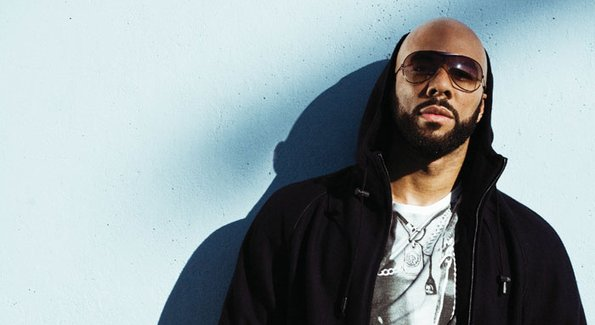 Common will be on Ellen this Thursday!