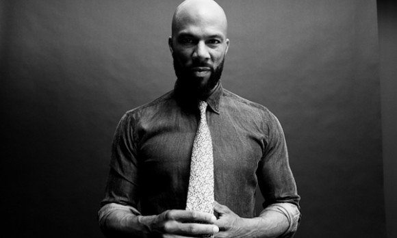 Common to Visit Penn State Campus on February 10