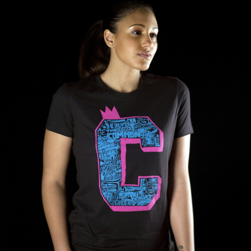 'Crown' T-Shirt (Women)