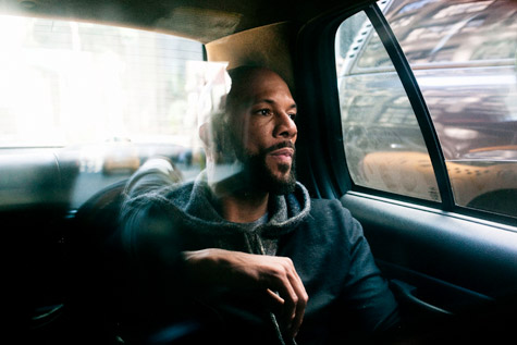 Common Announces