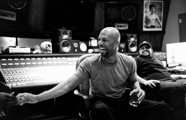 COMMON reflects on 