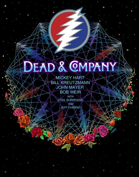 Don Lichterman Dead Company Live Web Stream At American Express Unstaged Is Tomorrow Night At