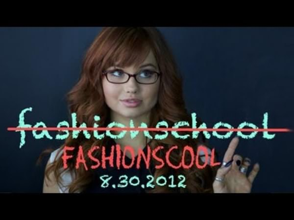 Debby Ryan Launches New Show