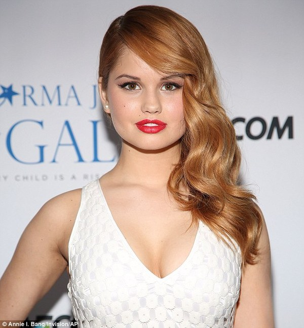 Happy Birthday Debby Ryan