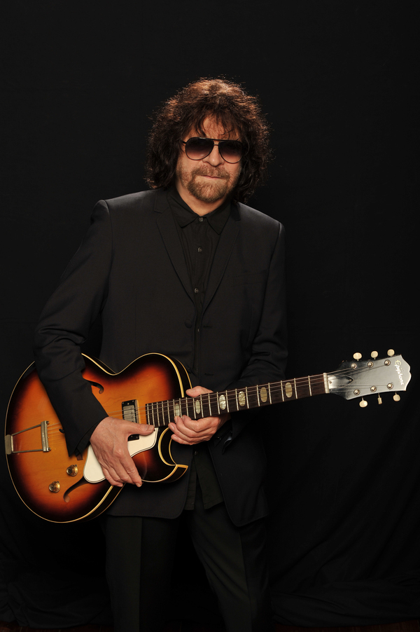2013 To Bring Three More Releases From Jeff Lynne And Elo