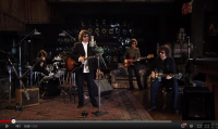Jeff Lynne - Mercy Mercy - Official Music Video