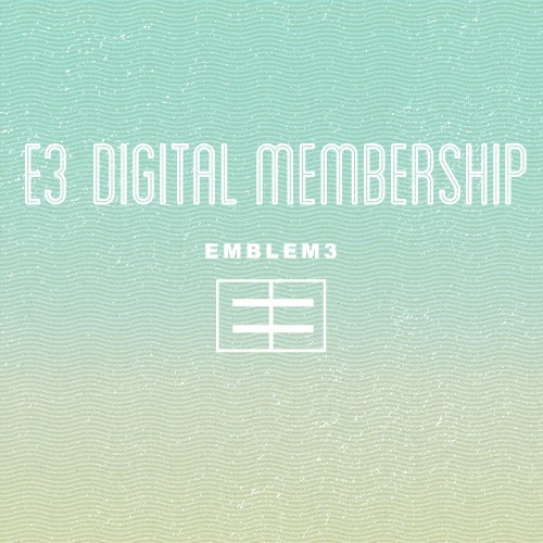 E3 Digital Membership