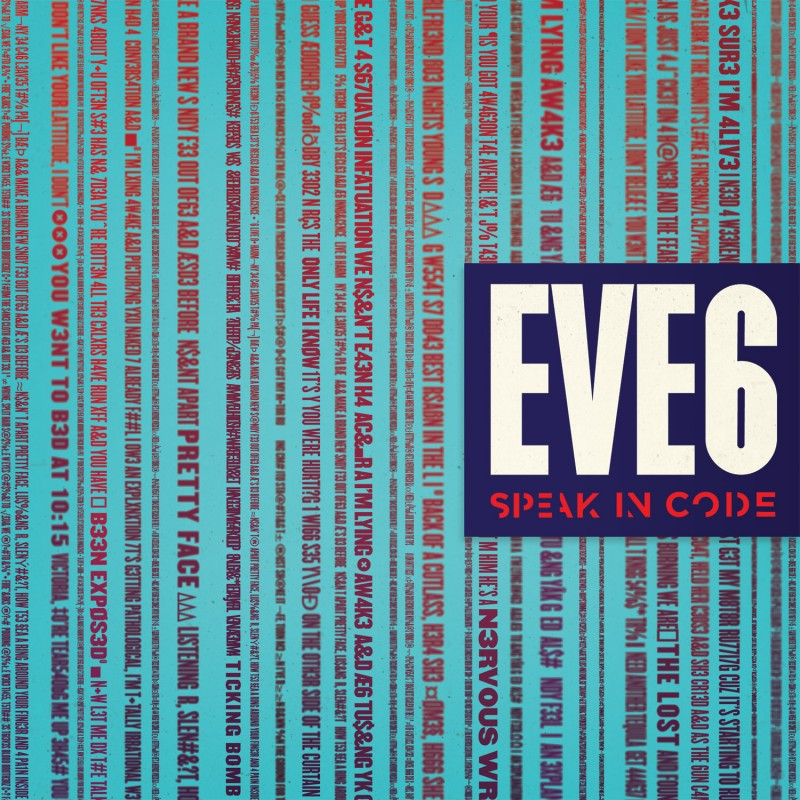 Speak In Code CD
