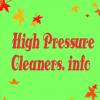 Highpressure cleaner avatar