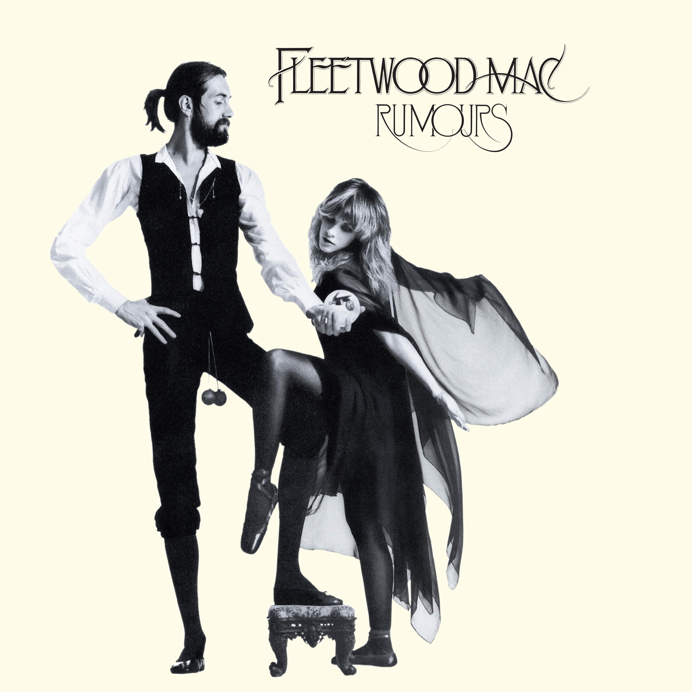 THE RUMOURS ARE TRUE! FLEETWOOD MAC TO REISSUE LANDMARK ALBUM ...
