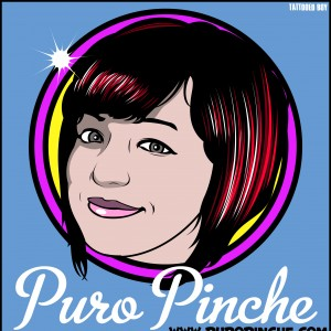 Puro Pinche avatar
