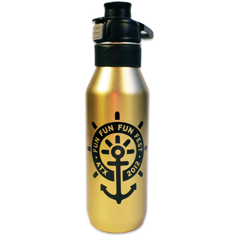 FFF7 Official Waterbottle