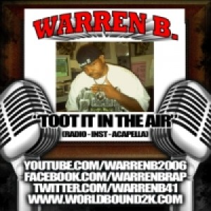 WARRENB avatar