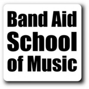 Band Aid School of Music avatar