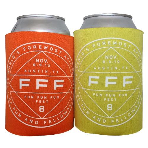 FFF8 Koozie