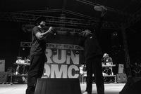 RUN DMC | Dave Mead