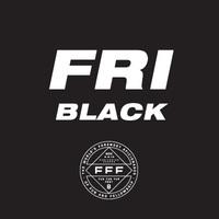 Friday Black Stage