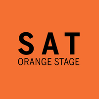 Saturday Orange Stage