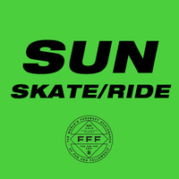 Sunday Skate Stage