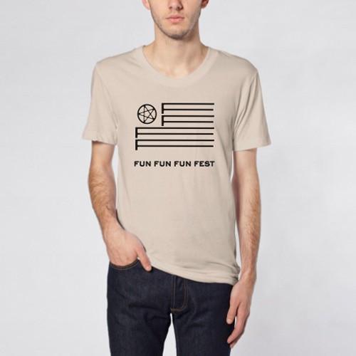FFF8 Flag Tee
