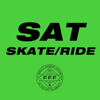 Saturday Skate Stage