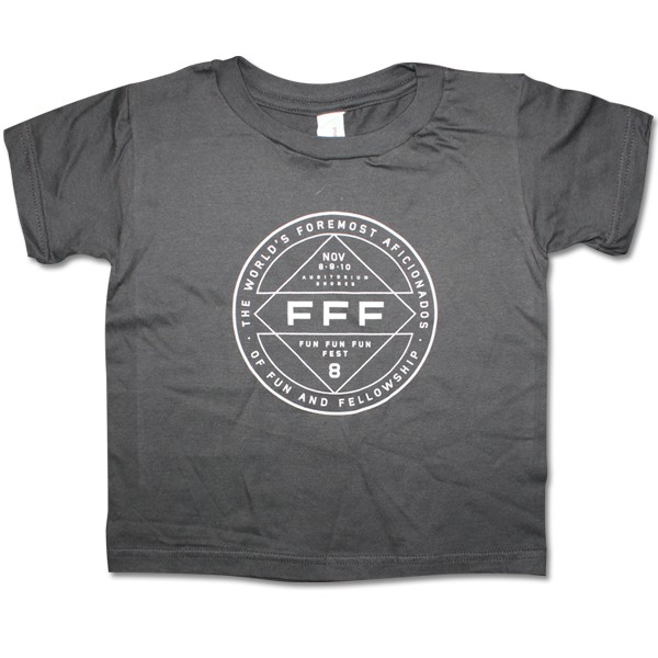 FFF8 Toddler  Tee image