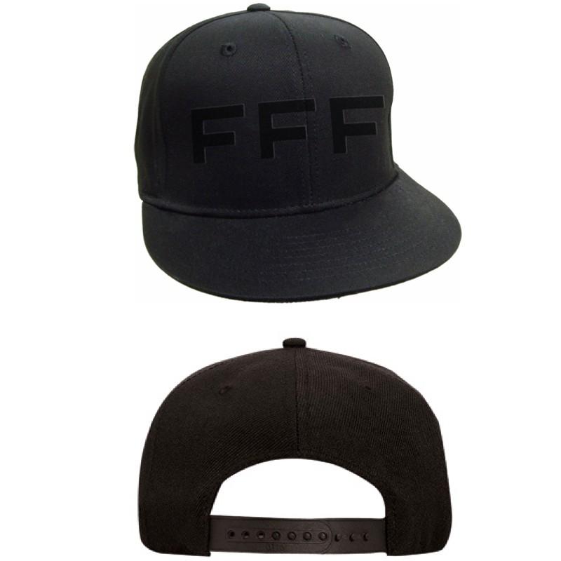 FFF8 Snapback Hat