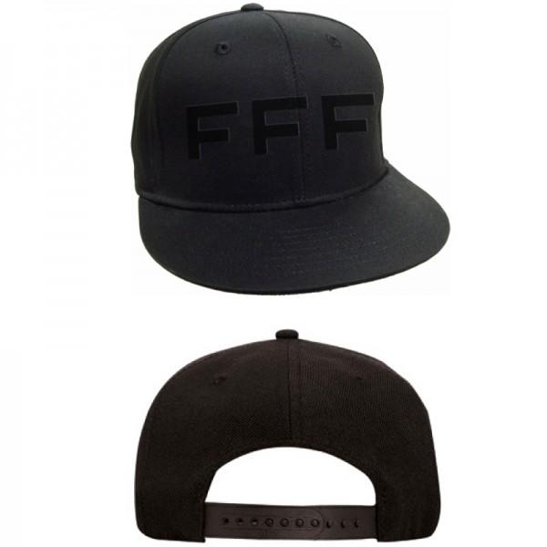 FFF8 Snapback Hat image