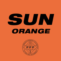 Sunday Orange Stage