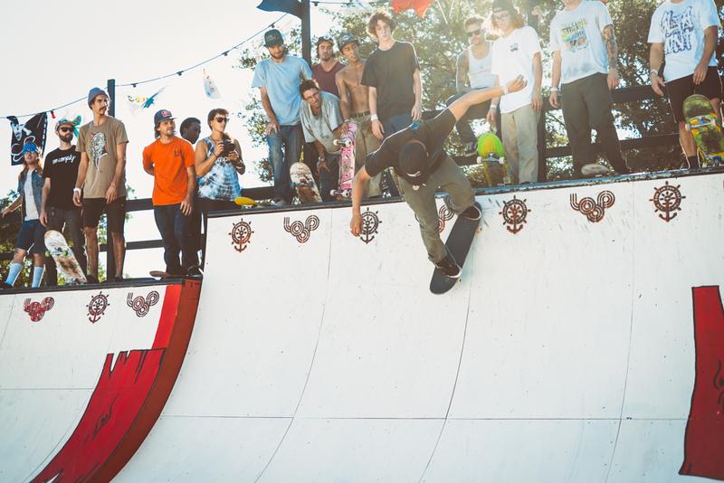 Loop Skate Park