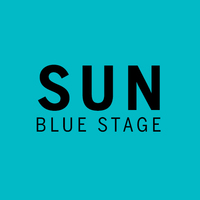 Sunday Blue Stage