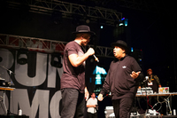 Run DMC | Chad Wadsworth