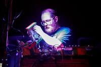 Dan Deacon by Oliver Walker