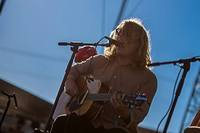 Ty Segall by Oliver Walker