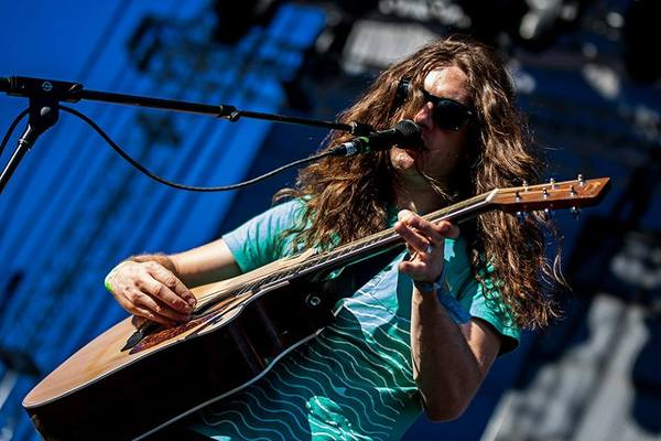 Kurt Vile by Oliver Walker
