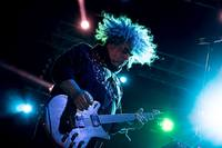 (the) Melvins by Oliver Walker