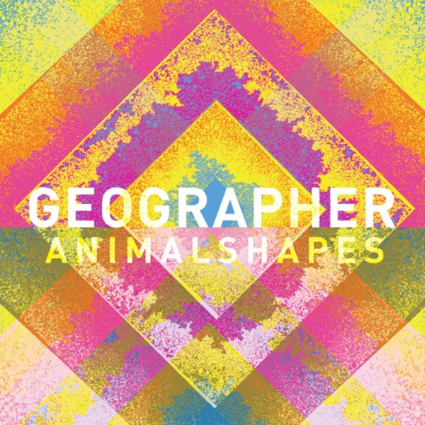Animal Shapes CD