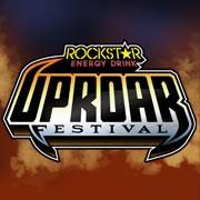 UPROAR FEST 2012